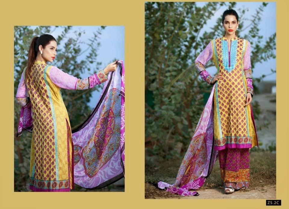 women summer dresses 2014 by zs textiles