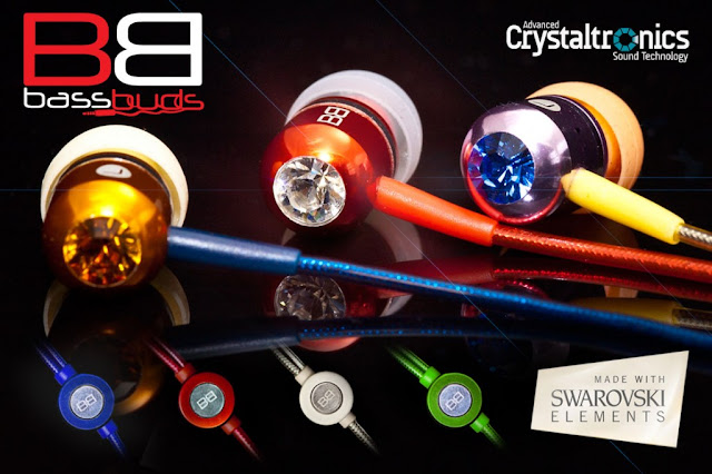 BassBuds Review, Multicolour BassBuds