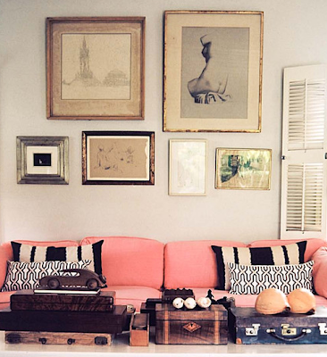 Rooms that work Gallery Walls An Interior Design