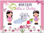 SORTEIO BELAS ARTES