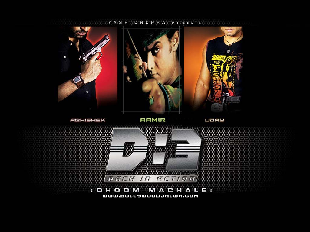 Watch Dhoom 3 full youtube movie online