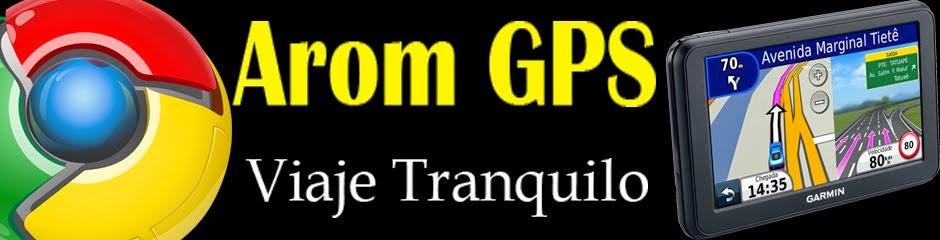 Atualização de GPS Maringá