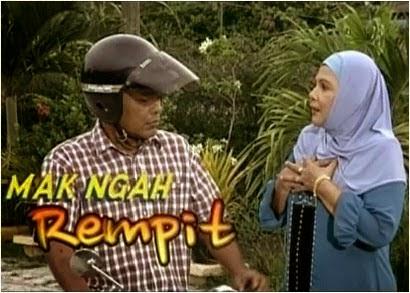Mak Ngah Rempit (2014)