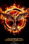Sinopsis The Hunger Games: Mockingjay - Part 1