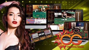 Gem188 Oriental game Casino