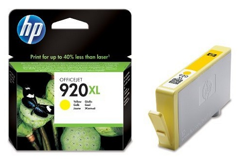 HP XL ink cartridges