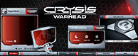 Hyperdesk Crysis Warhead