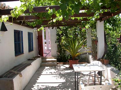Tengase presente casas y patios de andaluc a - Fachadas de casas rusticas andaluzas ...