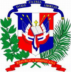 ESCUDO DOMINICANO
