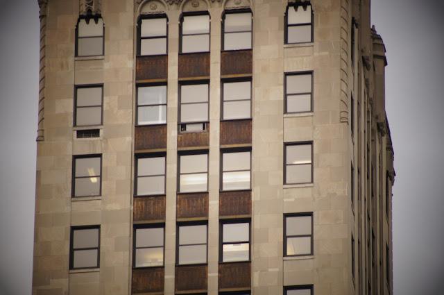 building windows picture