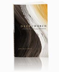 Emmaus City Church Sully Notes 4 Deep Church Jim Belcher Worcester MA