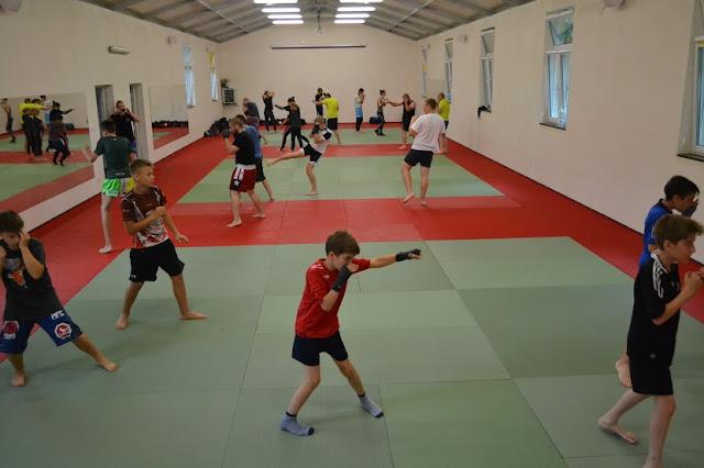 Treningi w SKF BOKSING Zielona Góra zrobią z Ciebie mistrza!