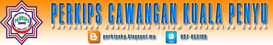 Perkips Cawangan Kuala Penyu