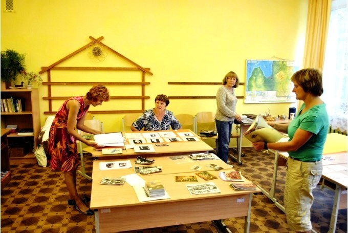 Valles vidusskola svinēs 50 gadu jubileju (23.08.2014.)