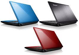 Harga Laptop Lenovo Terbaru, berikut ini Daftar Harga Laptop Lenovo ...