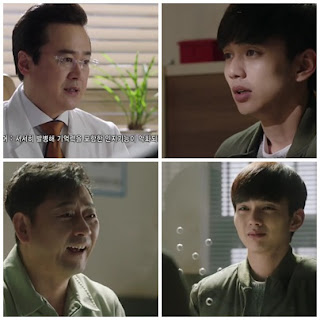 Sinopsis Remember - War of The son episode 3 Part 2
