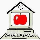 Vi som jobbar på Skoldatateket Oskarshamn är: