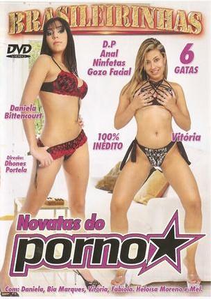 Baixar Filme Adulto Brasileirinhas 2011 Novatas do Pornô