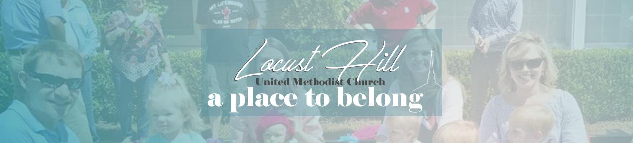 Locust Hill UMC