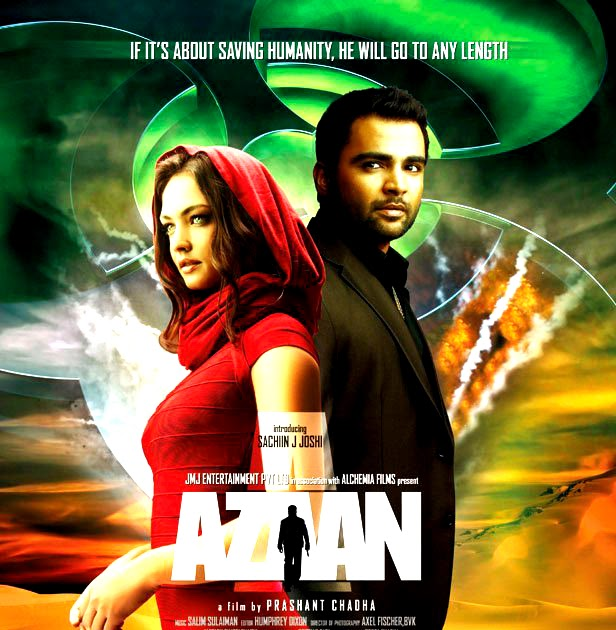 Azaan (2011) Hindi Film Songs Mp3 Download ~ Music All Time