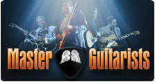 David DeLoach's web site MasterGuitarists.com