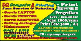 SQ Computer & Printing