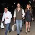 Foto! Valentino Lanus é visto com noiva em Miami