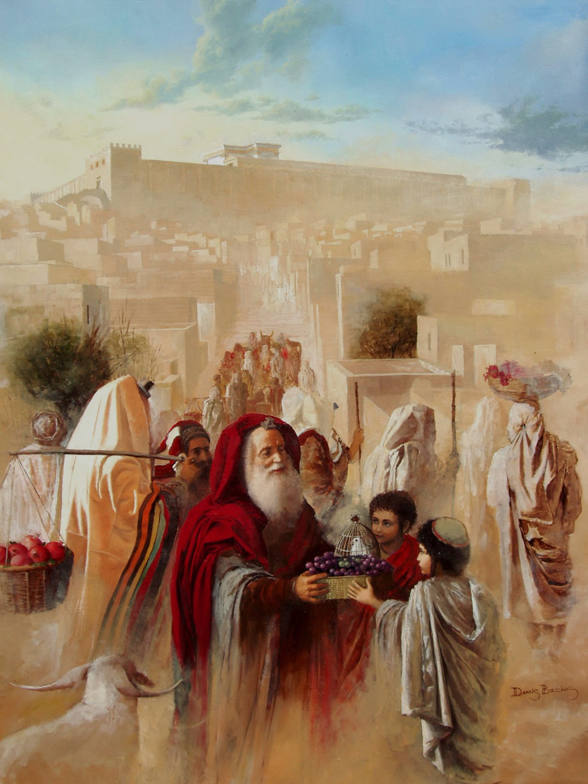 'Judaizers,' Jews or Jewish converts who were attempting to convince the Gentile population in the Galatian faith-communities that they had to convert to Judaism to be saved (and probably to re-enforce the idea among the Jewish population that being ethnically Jewish and Torah observant was what justified them before God, not faith in Messiah).