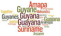 Guaiana, toutes les Guyanes