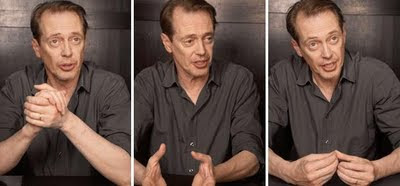 Steve Buscemi entrevistado por Playboy