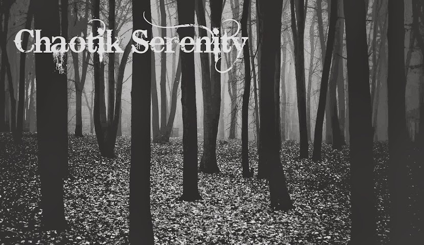 Chaotik  Serenity