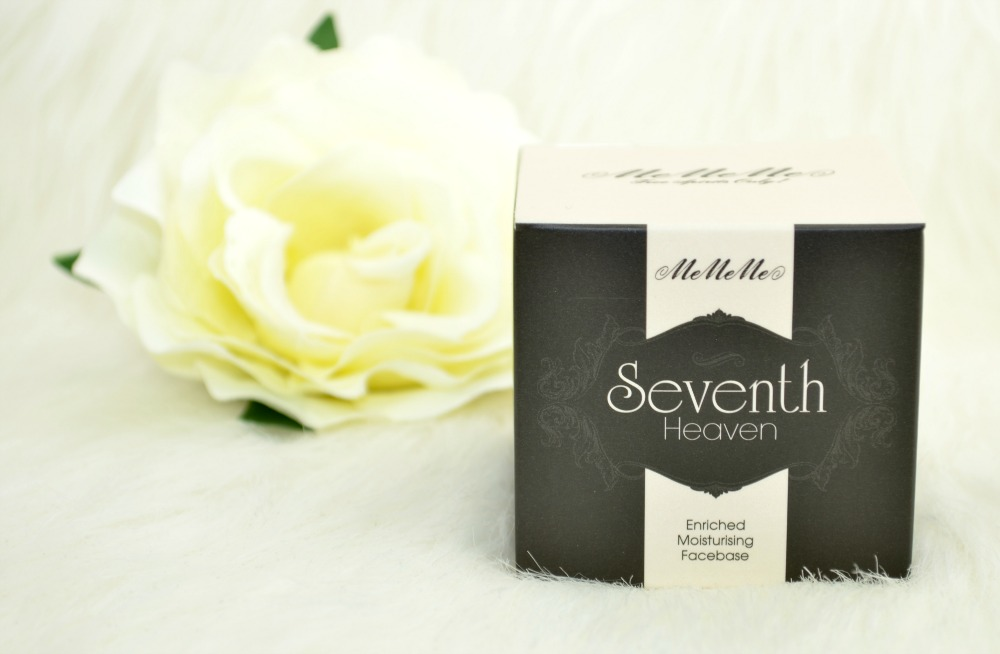 MeMeMe Seventh Heaven Moisturising Face Base