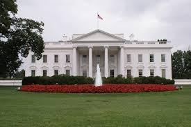 USA, Casa Bianca