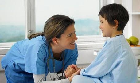 Mengenali dan Mengetahui Penyebab Anak Sesak Nafas