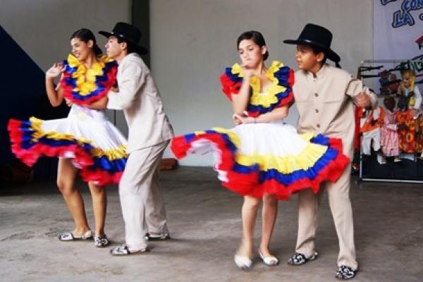 fotos putas venezuela bailando