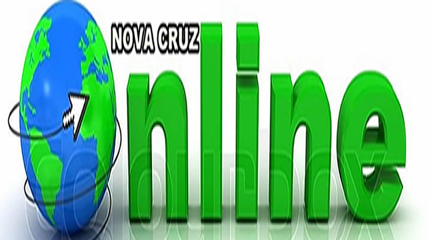 CONHEÇA NOVA CRUZ ONLINE