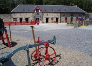 Vandeleur Walled Garden, Kilrush