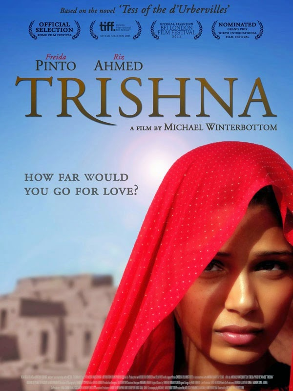 Trishna (2011) by Michael Winterbottom