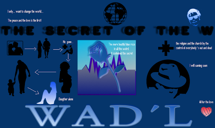The Secret of W