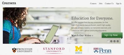 Universidades que oferecem cursos grátis pela Internet