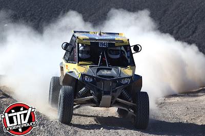 Kingpin Motorsports RZR XP4