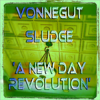 http://www.cdbaby.com/Artist/VonnegutSludge