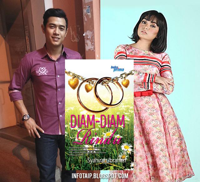 Diam-Diam Rindu TV3