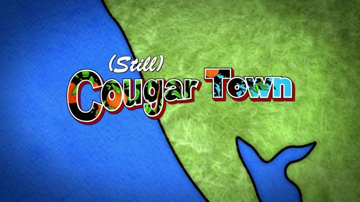 Cougar Town - Production wraps