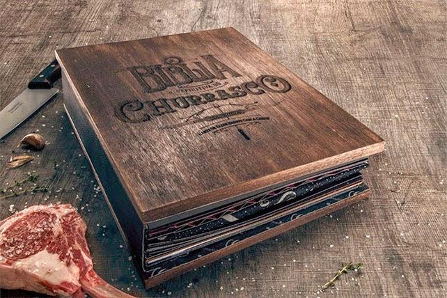 Bíblia de Churrasqueiro