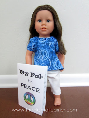 My Pal for Peace review
