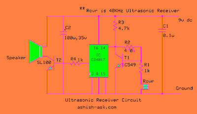 Simple Resistance Circuit Diagram also Fader Switch Wiring Diagram together with Smoke Detector Using 555 Timer additionally Car Parking Guard Circuit Using Infrared Sensor likewise Homemade Burglar Alarm Circuit. on fire alarm circuit diagram using ic 555