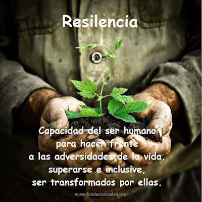 Autossustentável: Resiliência