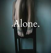 La soledad duele.