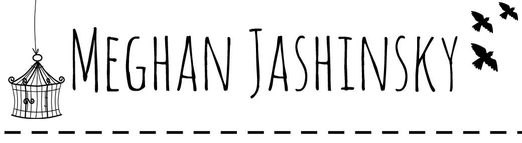 Meghan Jashinsky